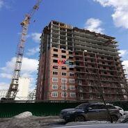 фото 1комн. квартира Новосибирск ул 25 лет Октября