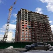 фото 2комн. квартира Новосибирск ул 25 лет Октября, д. 14