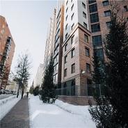 фото Новосибирск Дачная улица, 25/1