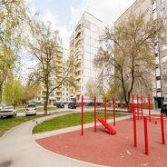 фото 3комн. квартира Новосибирск ул Линейная, д. 225