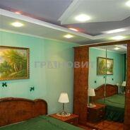 фото 3комн. квартира Новосибирск ул Зорге, д. 60а